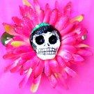 pink betty flower
