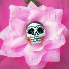 frida pink flower