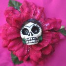 Frida Fuschia flower