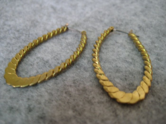 Ear Wire, 20mmx35mm, 1 pair