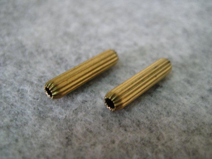 Filler, 4mmx19mm, 6pcs