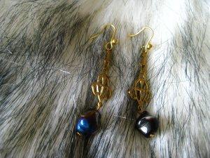 Parisan I ~ Earrings