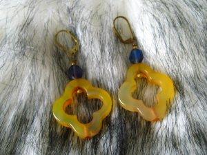 Minimalist Clover ~ Earrings