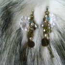 Parisan IV ~ Earrings