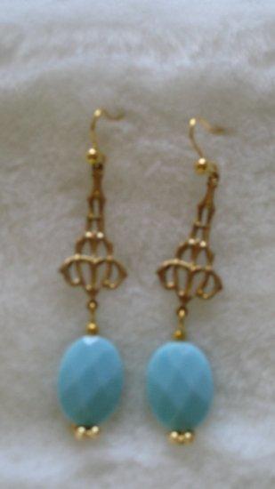 Parisan II ~ Earrings