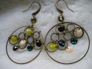 Bubbles ooo ~ Earrings