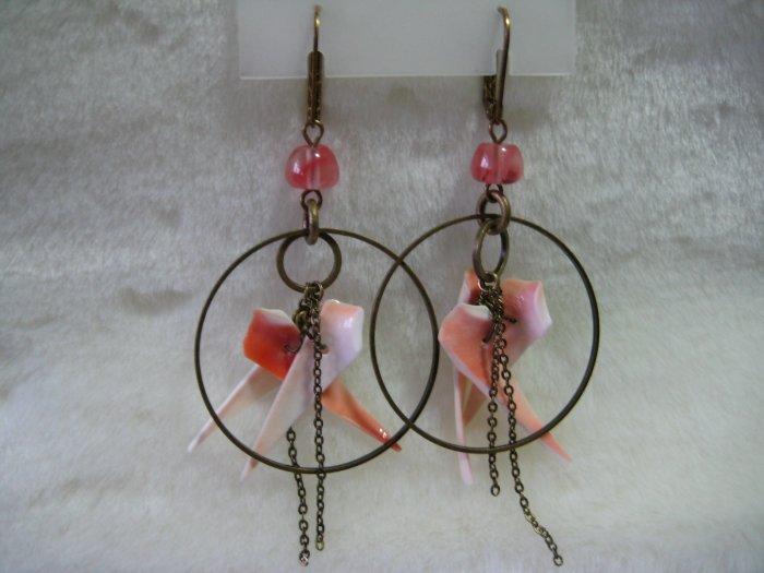 Dreamcatcher oo2 ~ Earrings