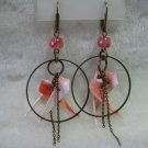 Dreamcatcher oo2 ~ Earrings