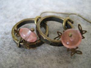 Antique Lace ~ Earrings