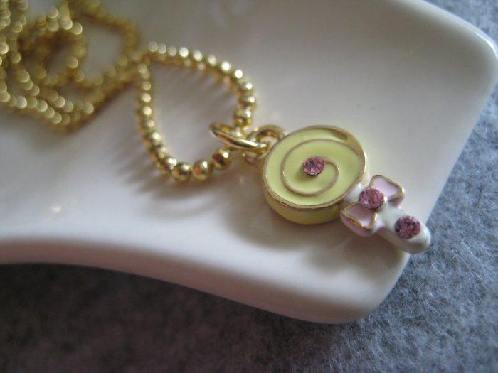 Lollipop ~ Necklace