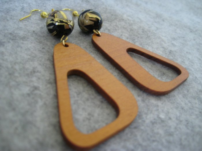 Tokyo Chic ~ Earrings