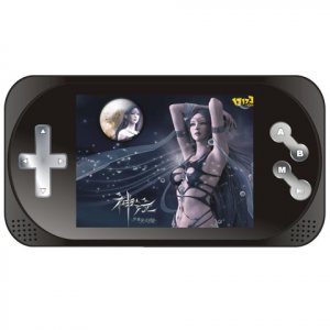 2.4 inch TFT 2GB MP4 Player with camera/Free Shipping