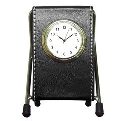 Pin Holder Desk Clock