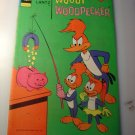 Woody Woodpecker Comic Book