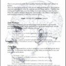 Personal Profile (Tarot reading)