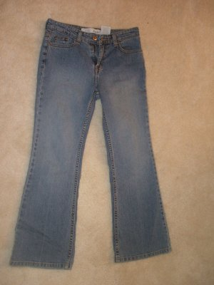 girls jeans...... size 12 regular