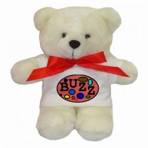 Buzz Teddy Bear BRAND NEW!