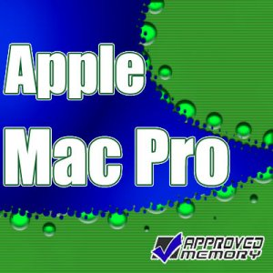 4GB RAM ECC FB DIMM 800MHz Memory Kit for Apple Mac Pro 3.2GHz Pro-8 Core Memory