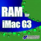 256MB PC133 RAM Memory APPLE iMac G3 350MHz to 700MHz
