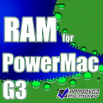 256MB RAM Apple Power Mac G3 350 Blue & White Yosemite M7553LL/A Memory Module