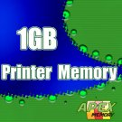 1GB RAM PC2-5300 667MHz SODIMM Memory Dell Color Laser Printer 3110cn