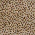 Daisy Kingdom Jungle Jamboree Baby Giraffe Spots Fabric Fat Quarter FQ OOP HTF