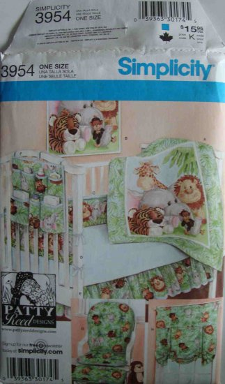 Nursery Quilt Wall Hanging Organizer Curtains Sewing