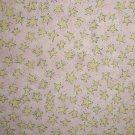 FQ RJR Sweet Kingdom Yellow Stars on Pink Fabric Fat Quarter