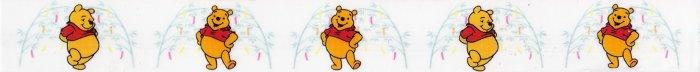 Disney Winnie the Pooh Deco Tape #2