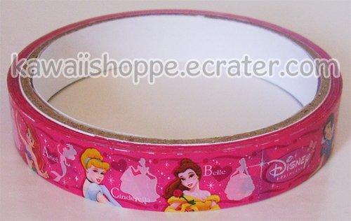 Disney Princesses Deco Tape