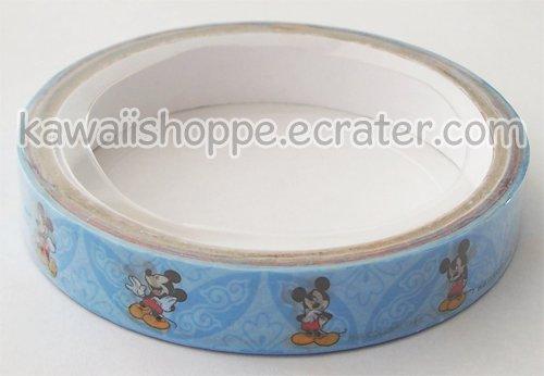 Disney Mickey Mouse Deco Tape #1