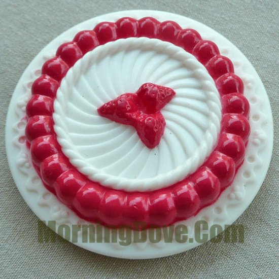 Fisher Price Loving Family and Hideaway Hollow Strawberry Pie Cheesecake