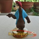 Song of the South Brer Bear - Disney 100 Years of Magic McDonalds Happy Meal Toy GWP