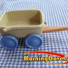 Fisher Price Hideaway Hollow and Loving Family Wagon Hard to find
