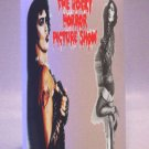 ROCKY HORROR PICTURE SHOW Collectable 6 inch Pillar Candles Home Decor