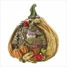 Scenic Harvest Pumpkin