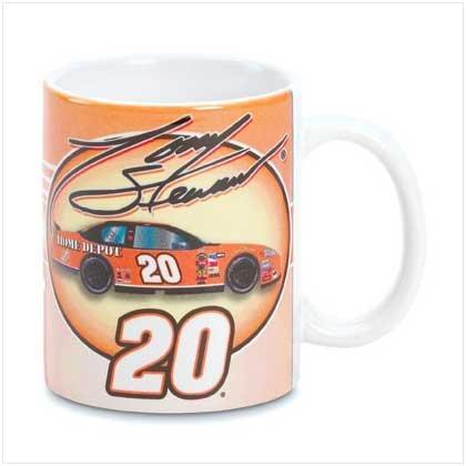 Tony Stewart Nascar Mug