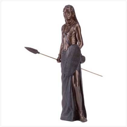 35160 Masai Warrior
