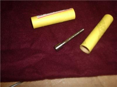 New Old Stock .338 Counterbore Pilot 2 Inches OAL                   8d
