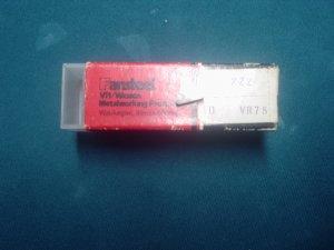 TNU 222 C-5 Grade +322 Carbide Inserts Box of 10