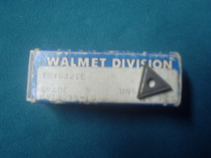 TNMG 321 C-5 Grade Carbide Inserts Box of 10