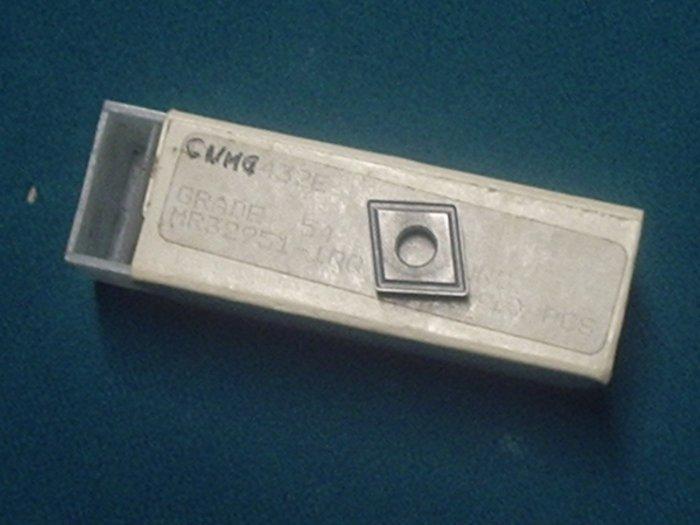CNMG 432 E Combo 80 Deg Diamond Inserts Box of 10