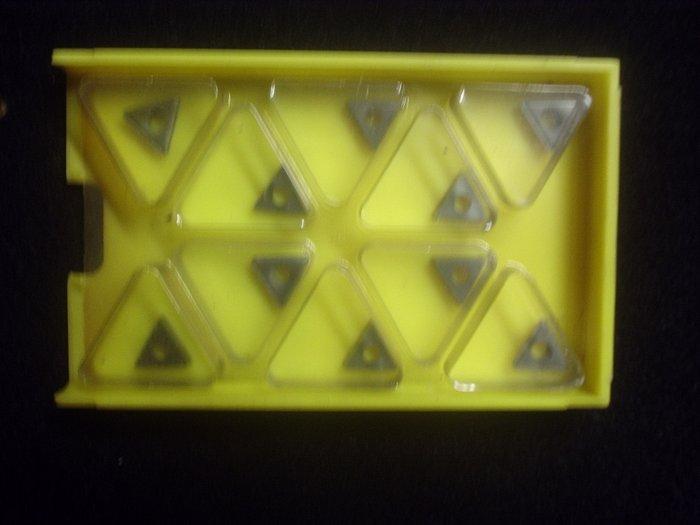 Kennametal TPGM 21.52 K 68 Carbide Inserts Box of 10