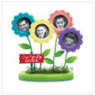 Family Garden Photo Frames