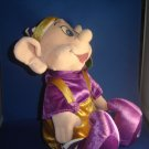 Disney Plush Holiday Dopey From Snow White and The Seven Dwarfs