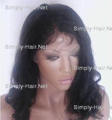 Sanaa Lathan Inspired Full Lace Wig