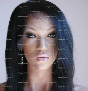 Tia Mowry Inspired Full Lace Wig