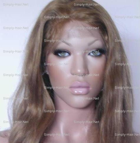 Beyonce Inspired Full Lace Wig