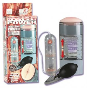 Thrusting Power Climaxer