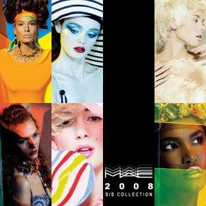 MAC PRO Cosmetics MAKE UP ARTIST FX Training Maunuals - PRODUCT KNOWLEDGE - BRIDAL - MASTER CLASS